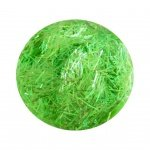 Fire Glitter Green Grass