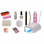 Kit Gel UV MyNails - Nr. 06