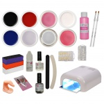 Kit Gel UV MyNails - Nr. 12
