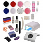 Kit Gel UV MyNails - Nr. 16