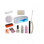 Kit Gel UV MyNails - Promotie