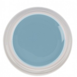 Gel Color Dirty Sky Blue