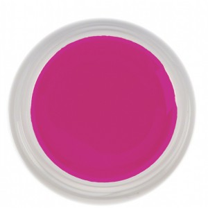 Gel Color Light Berry