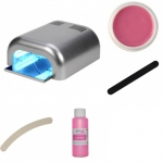 Kit Gel UV MyNails - Nr. 03
