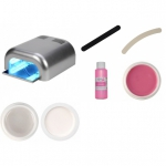 Kit Gel UV MyNails - Nr. 07