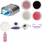 Kit Gel UV MyNails - Nr. 17