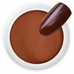 4Pro - Acryl color nr. 12 - Brown 6gr.