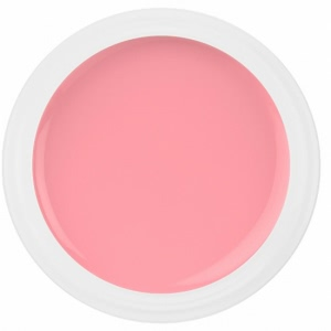 Color Gel Pastel Pink Cream