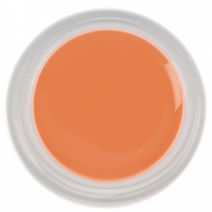 Gel Color Apricot Muss