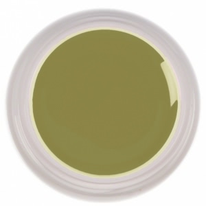 Gel Color Green Olive