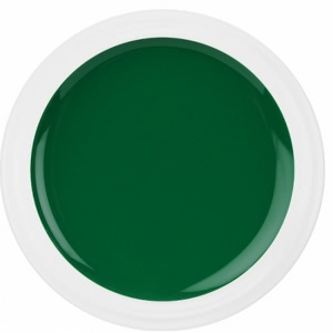 Gel Color PURE Straight Green
