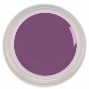 Gel Color Ripe Plum
