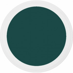 Gel Color Sea Green