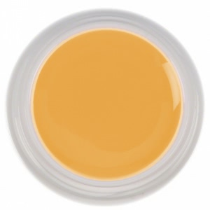 Gel Color Sunny Yellow