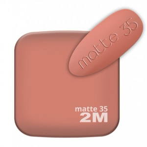 Oja Semipermanenta 2M Beauty All In Matte Nr.035