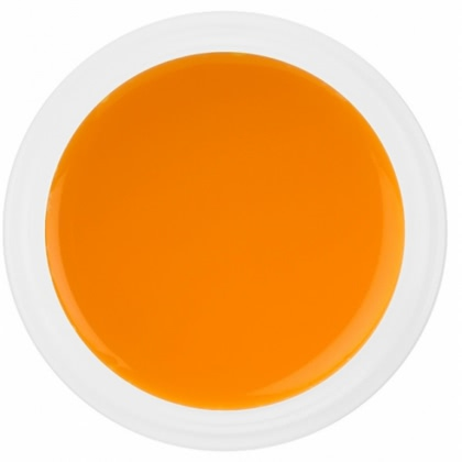 Gel Color  PEARL Lucent Yellow