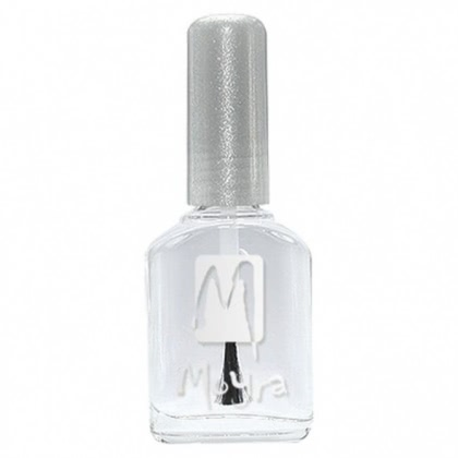 Lac De Unghii Moyra Top Coat 12ml